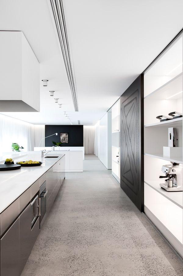 Breville offices by arnoldlane | Australian Design Review | Cuisine ...
