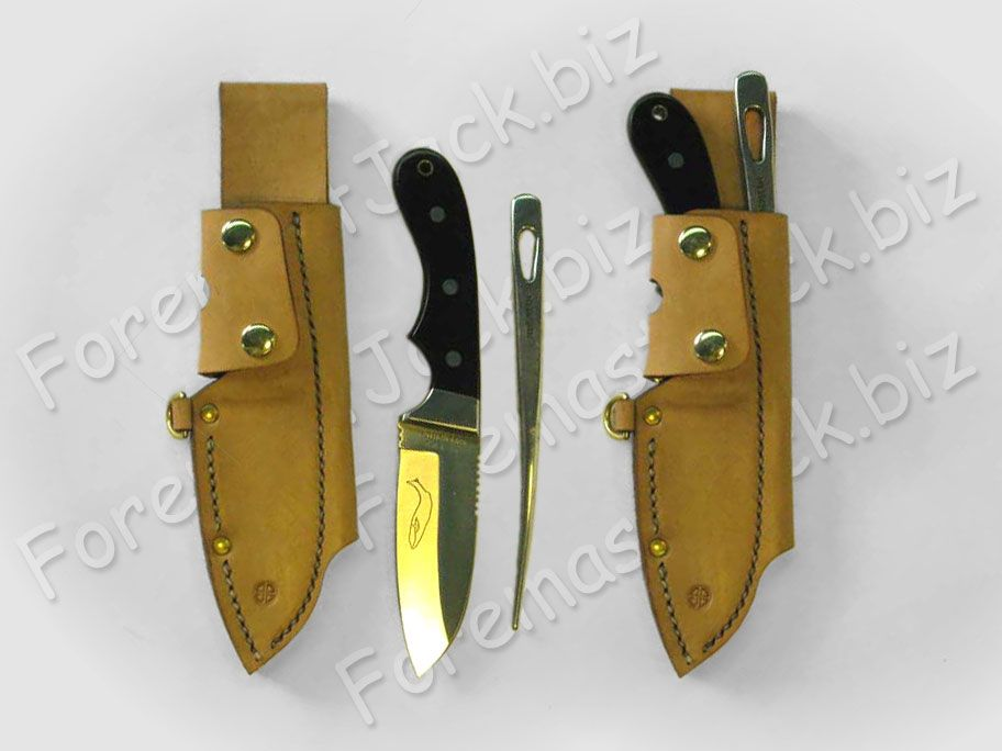 Sheath For Myerchin Offshore Rigging System With Marlin
