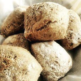 bröd recept grahamsmjöl