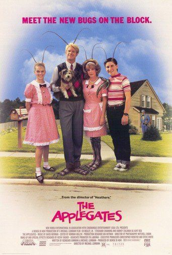 Meet the Applegates (1991)…