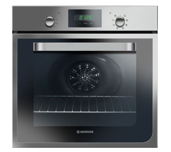 HCM906X Electric Oven Stainless Steel Home Single