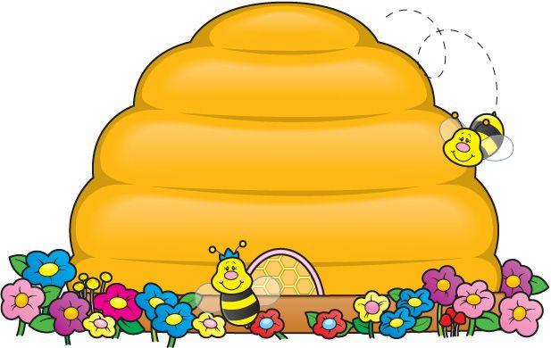Home Free Clipart Bee Beehive Bees Carmen Clipartix Bee Images Cartoon Bee Cute Bee