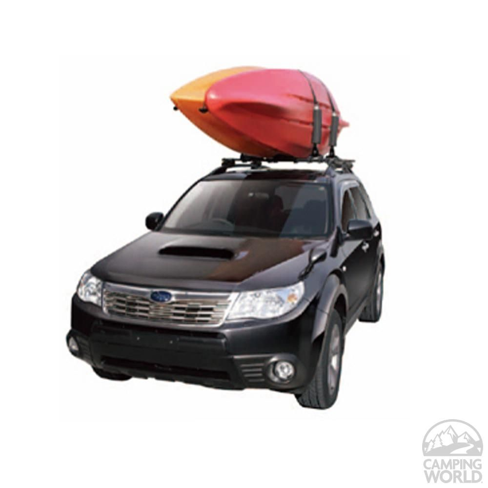 inno  kayak carrier camping kayak rack  suv kayak roof rack kayak rack