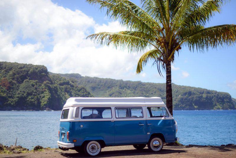 The 9 Coolest Campervans in Hawaii Campervan rental