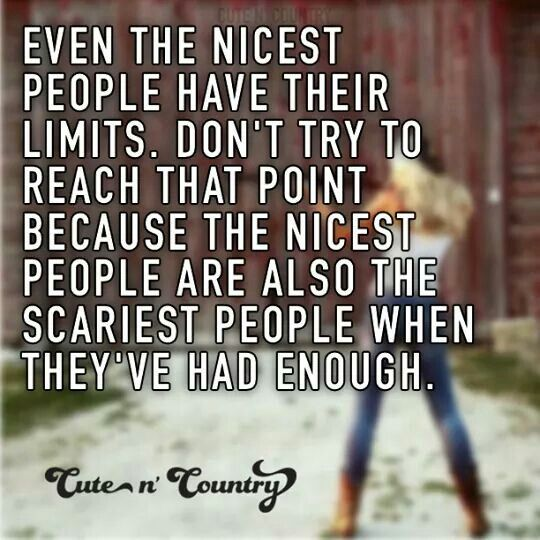 Quotes About Being Too Nice: Pin By Dixie Rice On Words