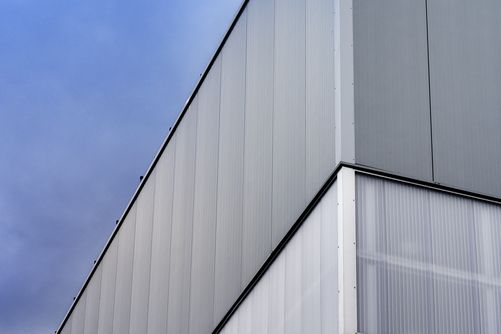 Industrial | Kingspan Insulated Panels | Roof Panel ...