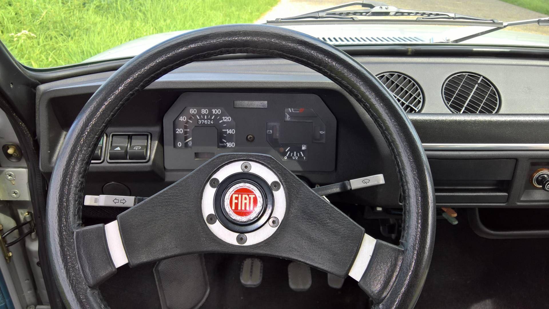 Fiat 127 Steyr