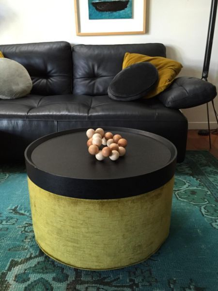 Tremendous King Furniture Bongo Coffee Table Ottoman Coffee Tables Pdpeps Interior Chair Design Pdpepsorg