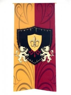 Medieval Party Props: Medieval