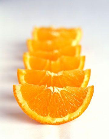 Citrus Blue Healthy Foods