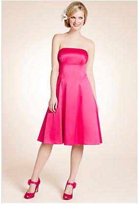 Description d'une jolie robe