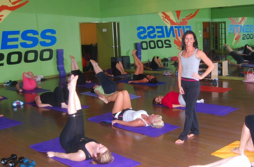 Pilates 101 Pilates Increases Flexibility Strength And Endurance In The Muscles Blink Fitness Gym Workouts Gyms Near Me