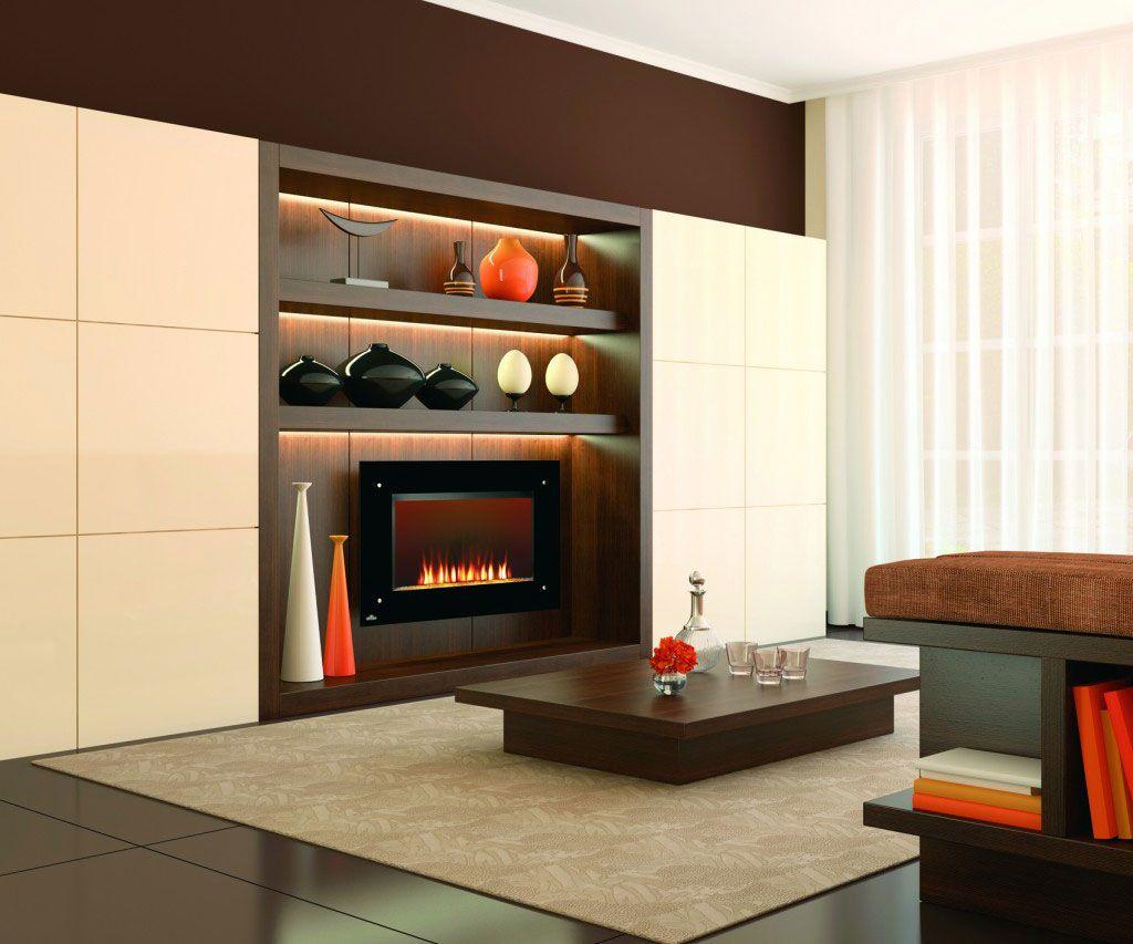 лучших недорогих камины встроенные в мебель фото пейсли