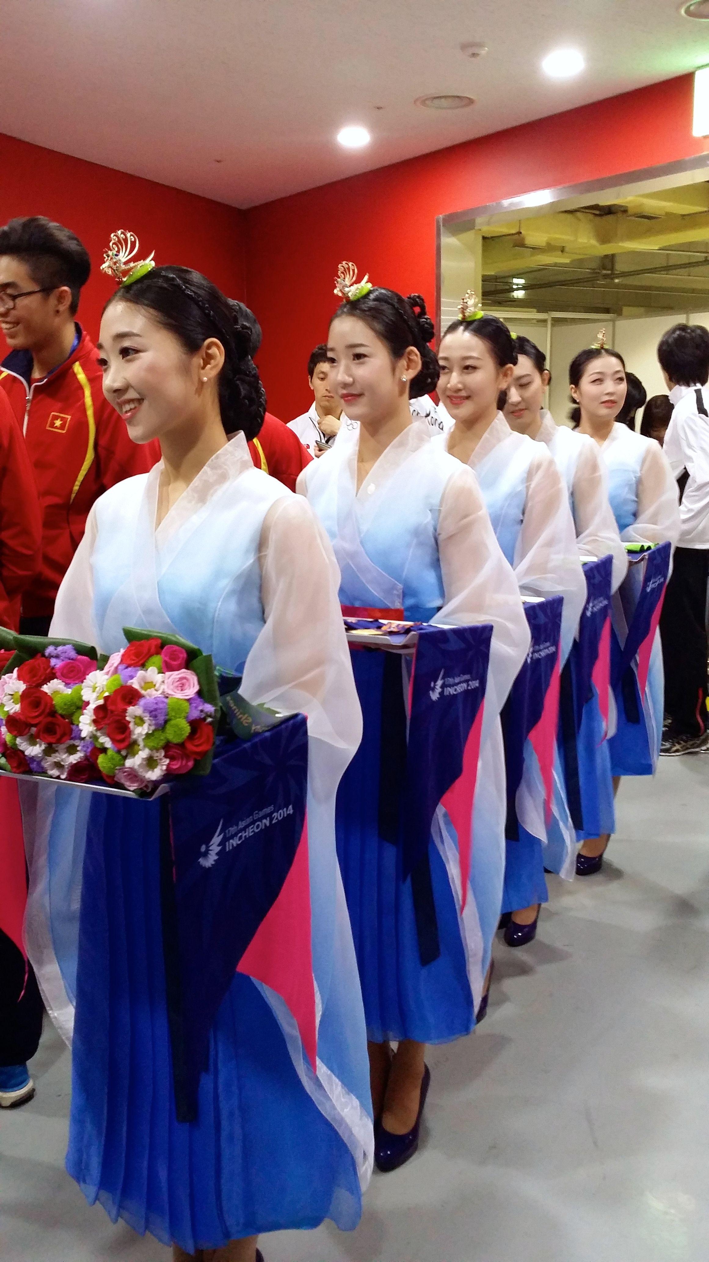2014 Summer Asian Games