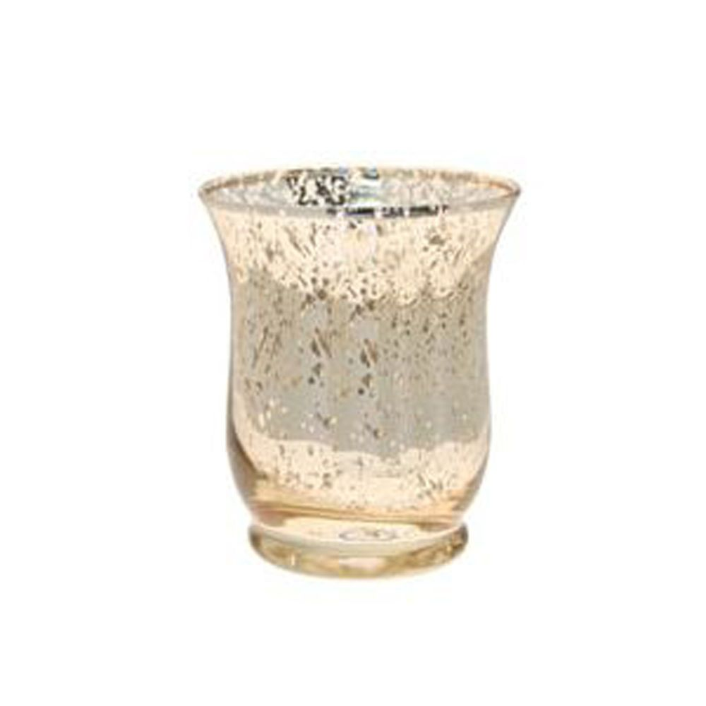 Glass Hurricane Votive Or Pillar Tea Light Candle Holder Storm Lantern Vase Set