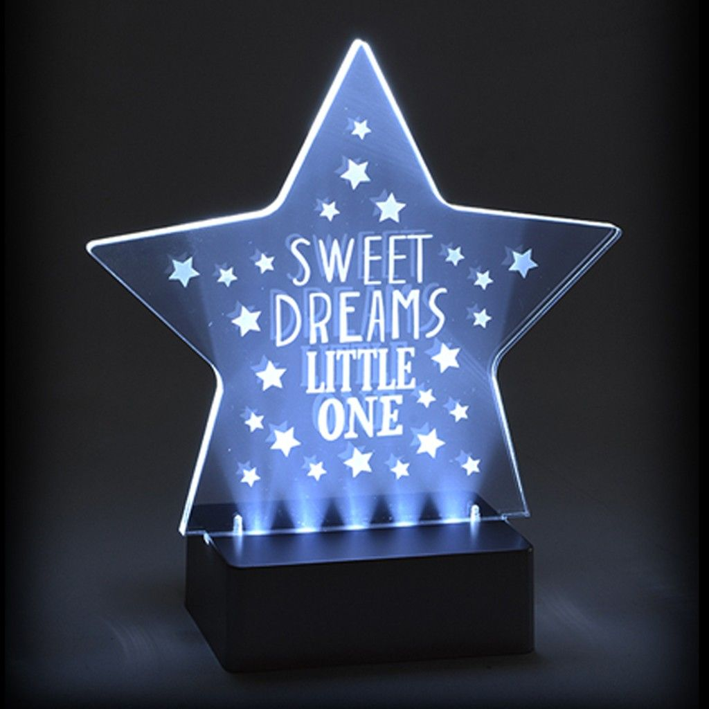 Night lights for bedroom - Boys Age 1 Will Have Sweet Dream With This Star Night Light In Their Bedroom This Is A Great Gift For Frightened Boys
