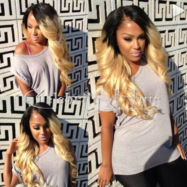 Like the blonde hair pinterest blondes fashion women and wig itemspecifics itemtype halfwig material brazilianhumanhair brandname celebrity color blonde netweight humanhairtype brazilian hair style pmusecretfo Image collections