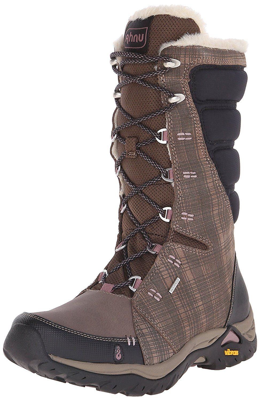 ea05b6ec164 Ahnu Women's Northridge Insulated WP Hiking Boot >>> New and awesome ...