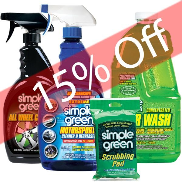 Get Dad A Father S Day Gift He Ll Love A Clean Car Now Through June 30th Get 15 Off The Simplegreen Car Care Kit Fathers Day Cleaning Car Cleaning