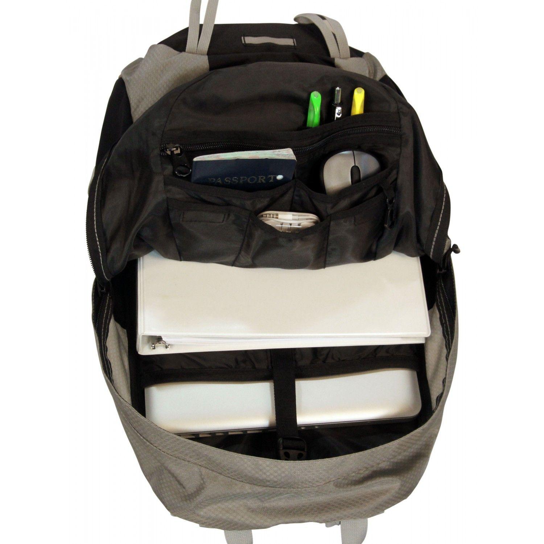 Caribee Mallorca 80 Litre Travel Backpack