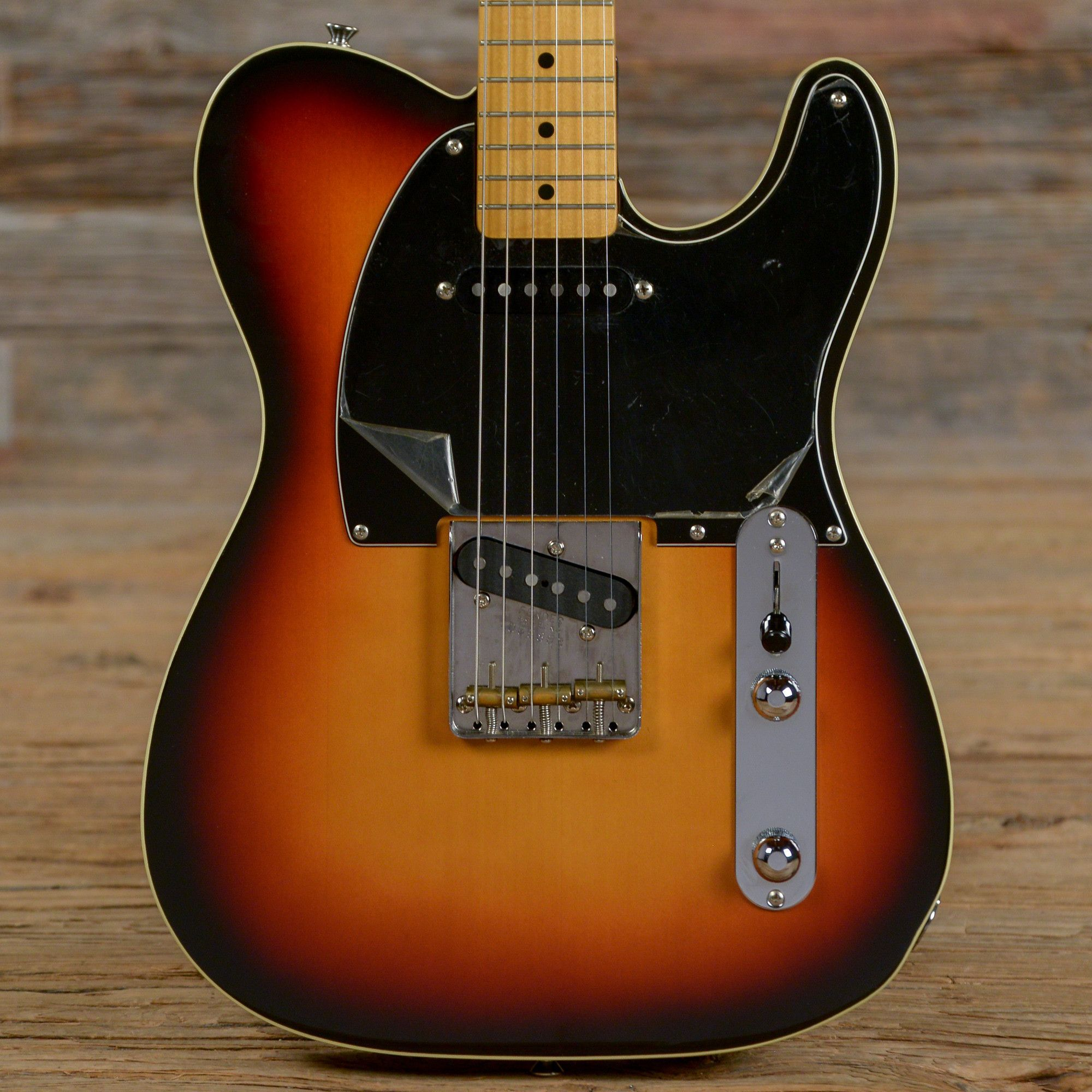 Fender Jerry Donahue Telecaster Wiring Diagram Electrical Japan Signature Sunburst 1998 S863 Jd