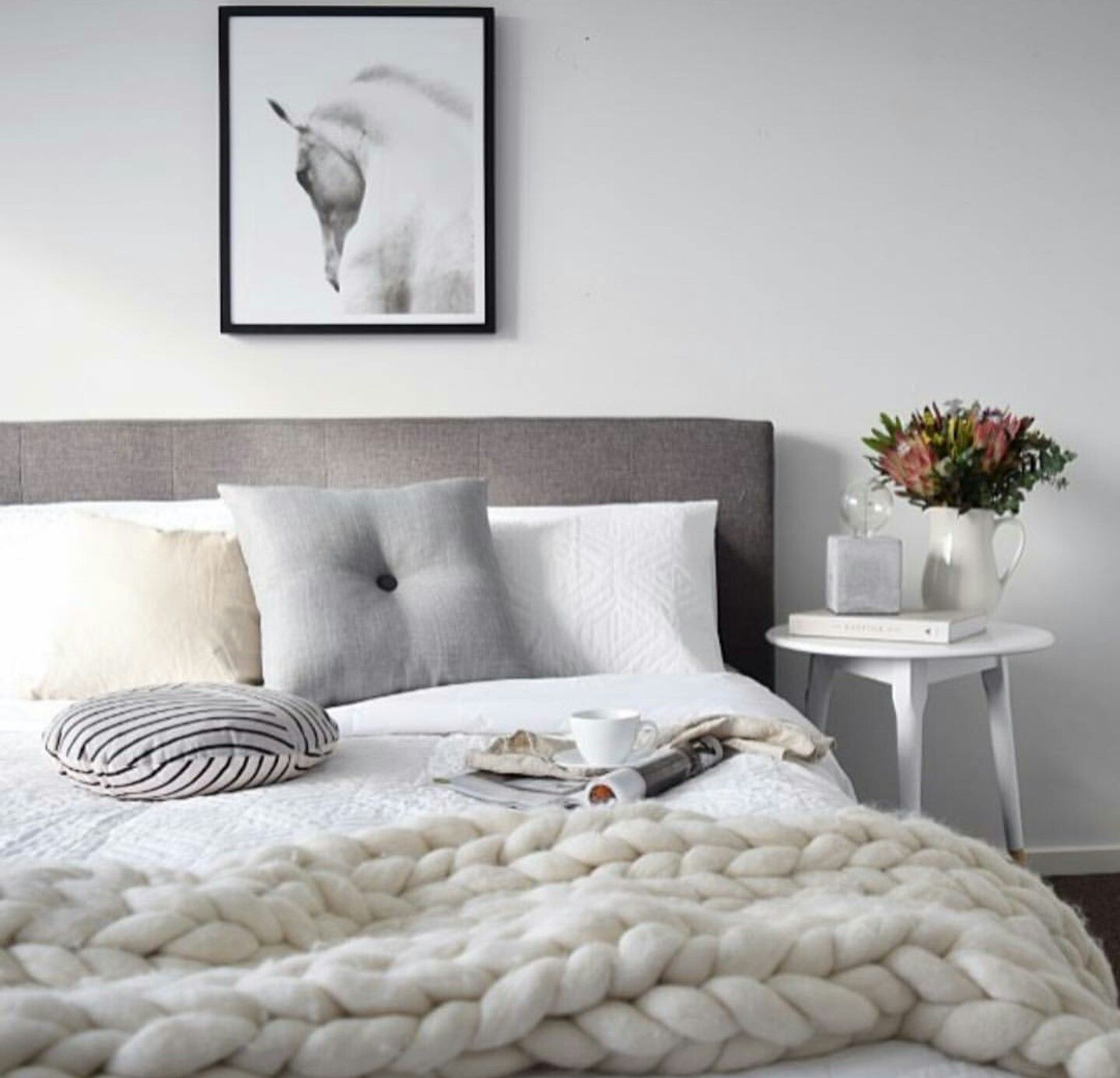 25 Insanely Cozy Ways To Decorate Your Bedroom For Fall: Pin By Iamconnieo On Kmart
