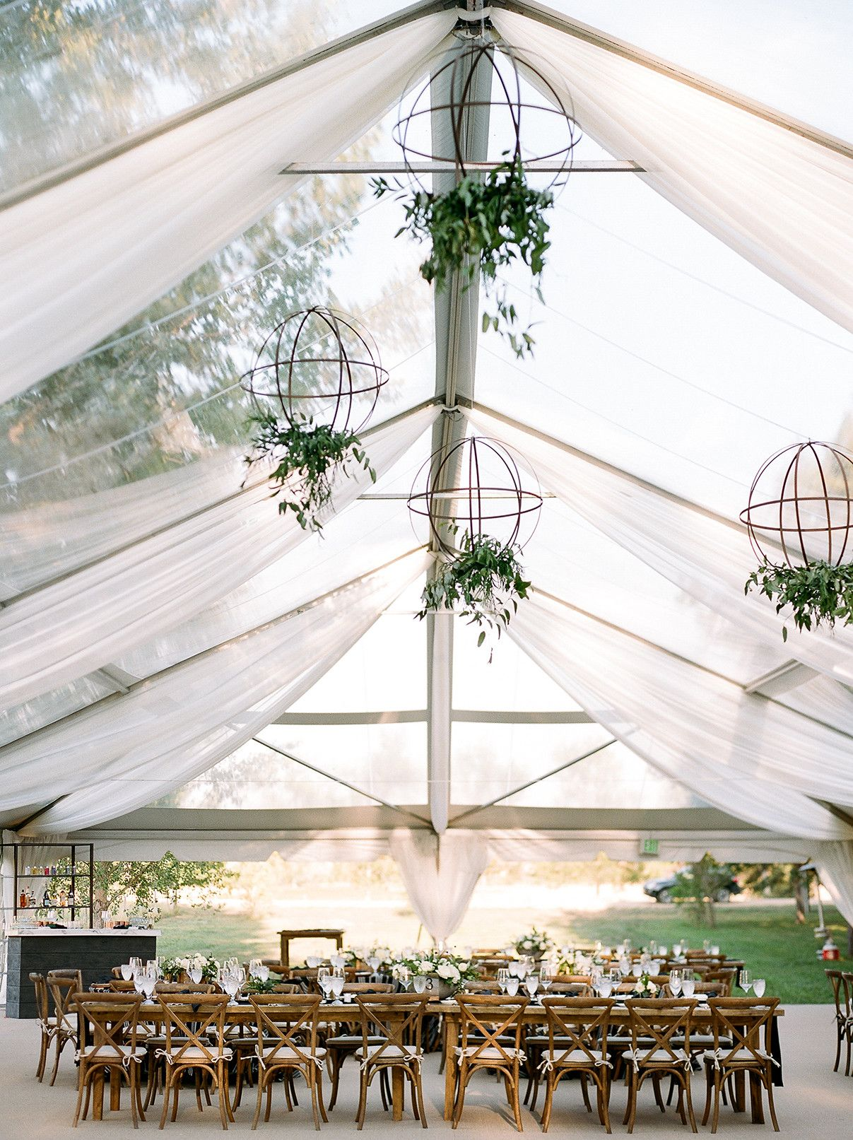 A Classic, Lively Wedding in Boulder, Colorado | Tent ...