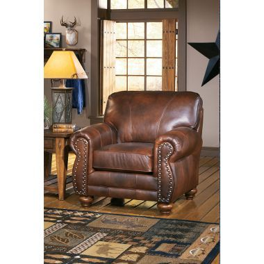Best Home Furnishings Osmond Club Chair Dream Cabin In