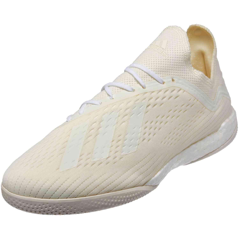 adidas X Tango 18.1 TR - Off White
