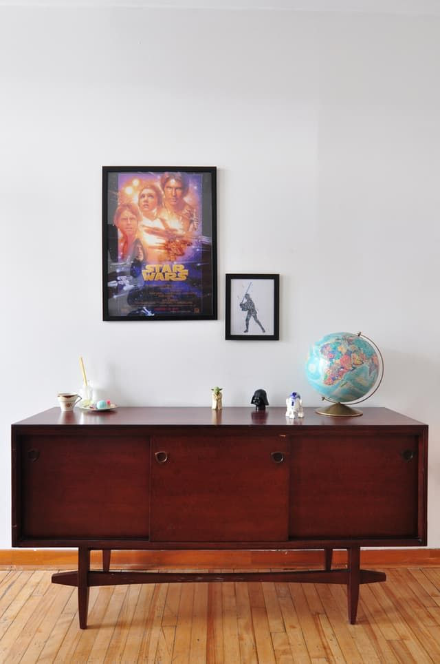A Passionate Diy Pro S Retro Modern Scandinavian Mix In Montreal Retro Modern Furniture Home Decor