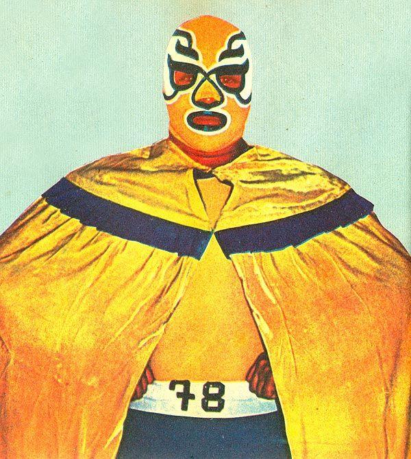 El Halcon With Images Lucha Libre Mexican Wrestler Luchador