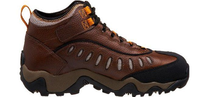8806fa79c5c Best Work Boots For Plantar Fasciitis. No one is exempted from this ...