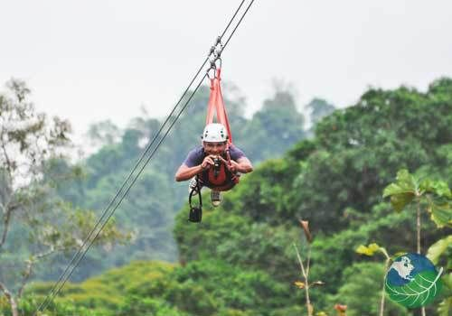 Midworld Canopy Tour Superman & Midworld Canopy Tour Superman | maniac | Pinterest | Costa rica