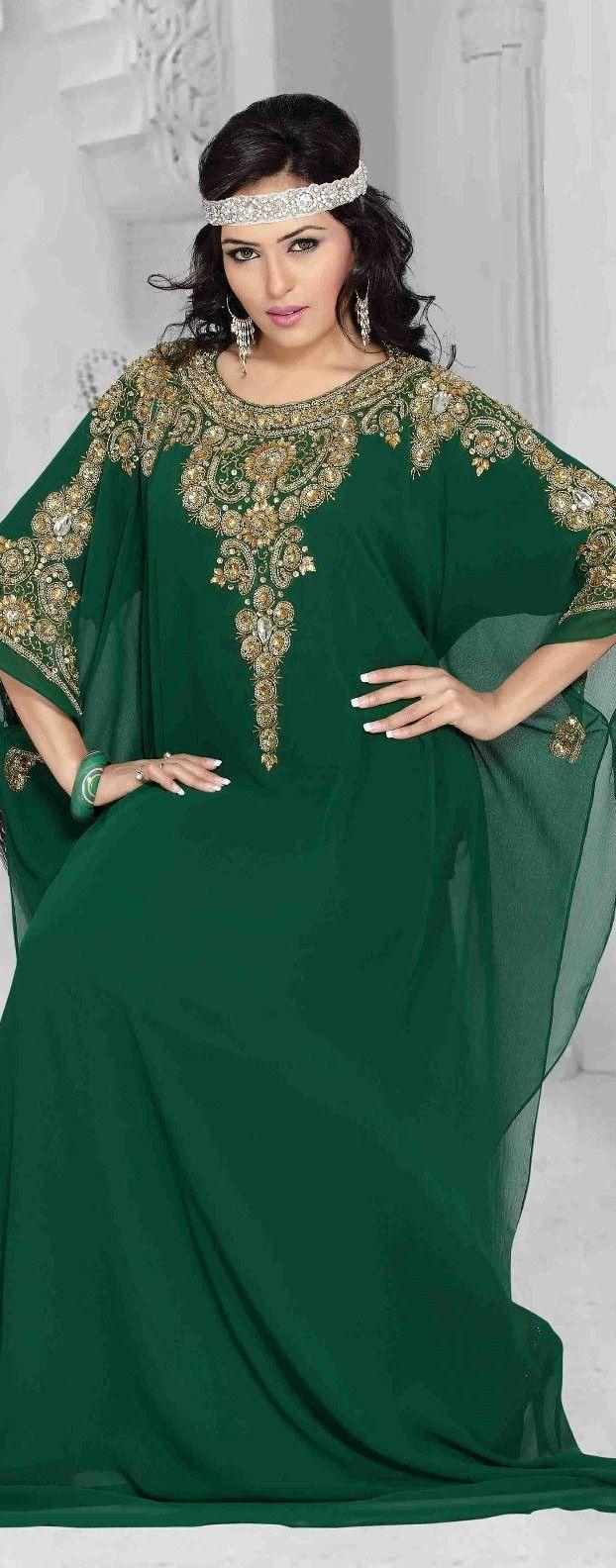 Dubai style kaftan caftan style pinterest kaftan and caftans