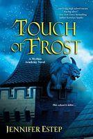 Touch of Frost by Jennifer Estep - FictionDB