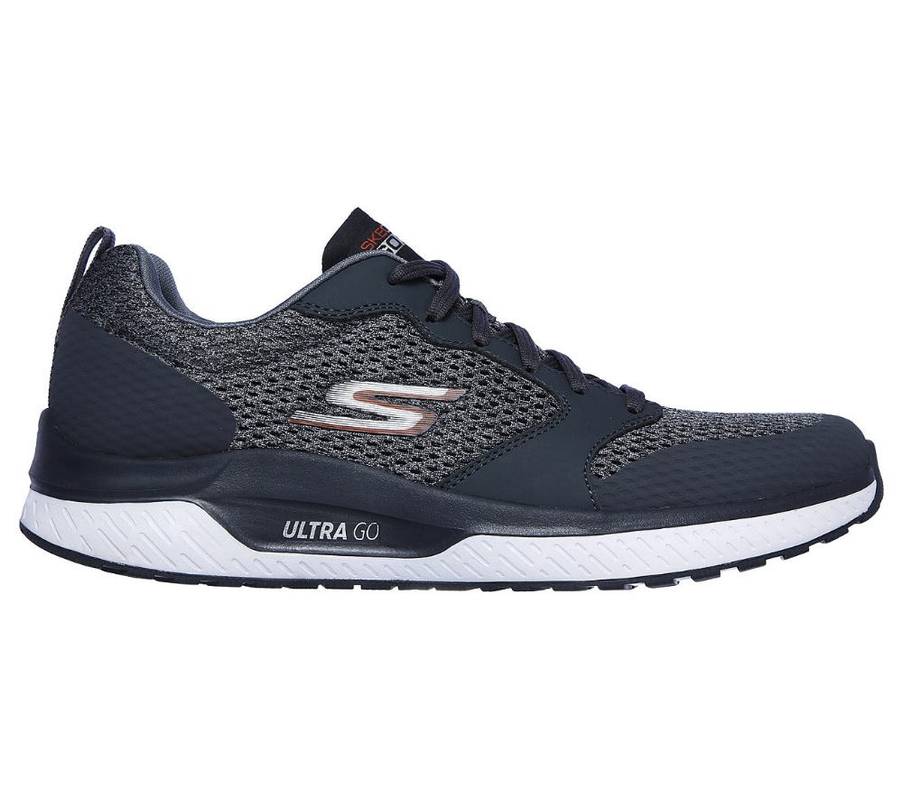 Gorun Steady Persuasion Skechers Cushioned Running Shoes