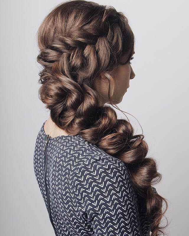 50 Must-Try Modern Hairstyles For Light Brown Hair