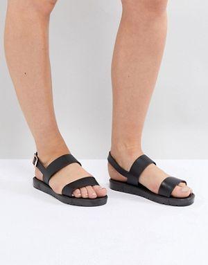 RAID Nova Black Sporty Sandals release dates cheap online free shipping very cheap ySSqEDO4