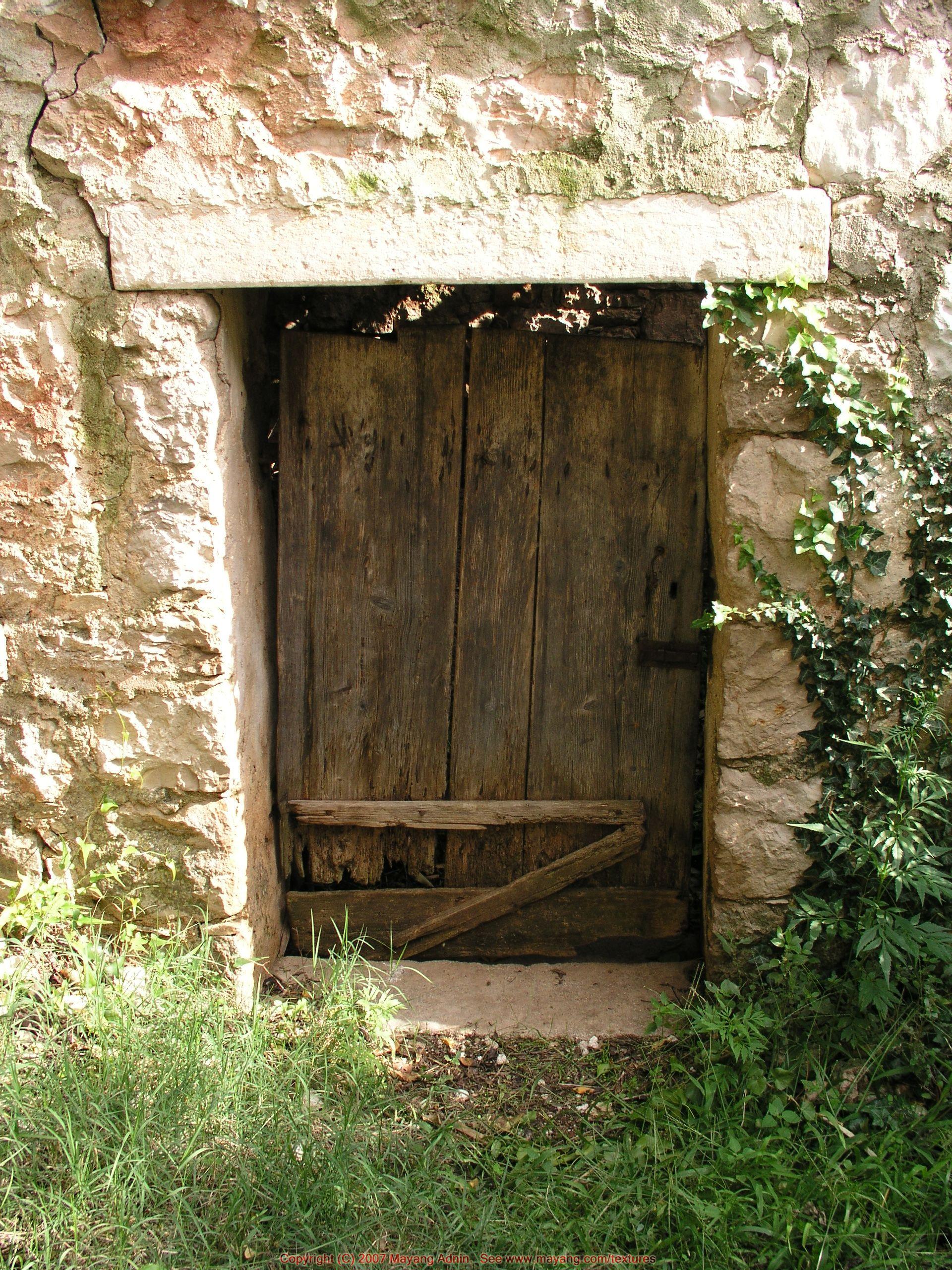 Old door outdoor art pinterest doors gates and facades
