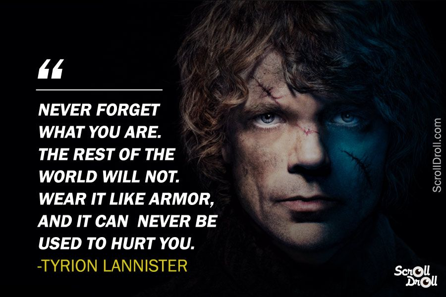 Tyrion Lannister Quotes Custom Tyrion Lannister Quotes 12  Ideas For The House  Pinterest