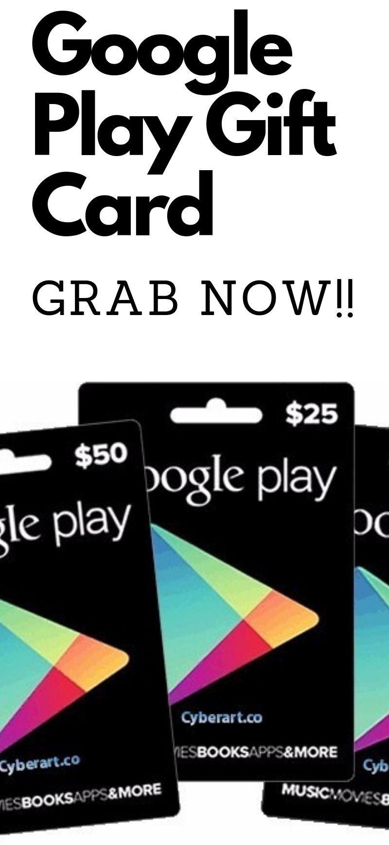 Free google play gift card giveaway 2020 google play