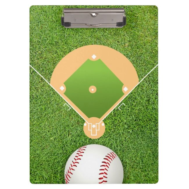 Baseball Softball coach board Coaches' & Referees' Gear Marker Boards