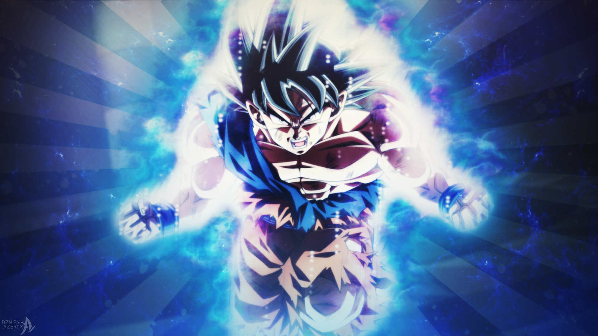 Son Goku Wallpapers For Iphone Goku Ultra Instinct Wallpaper Goku Wallpaper Goku Ultra Instinct
