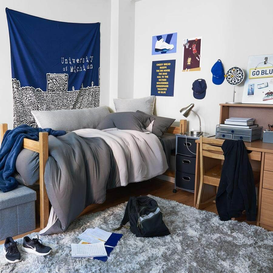 Best Dorm Room Ideas To Get In Your Own Home images