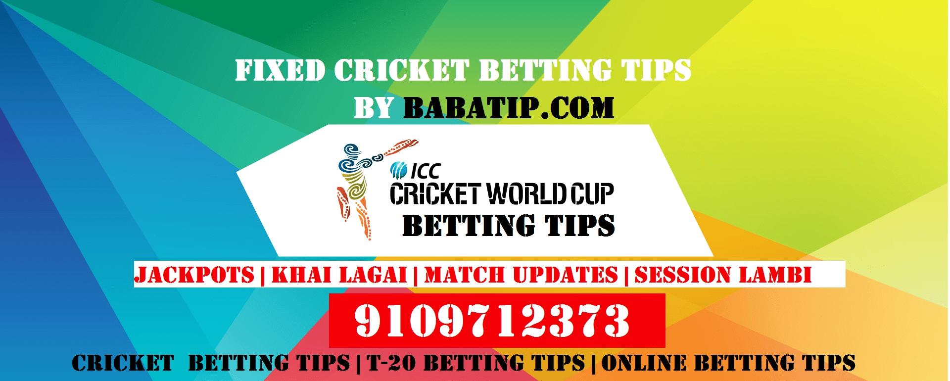Cricket betting tips blast livelinks betting trends