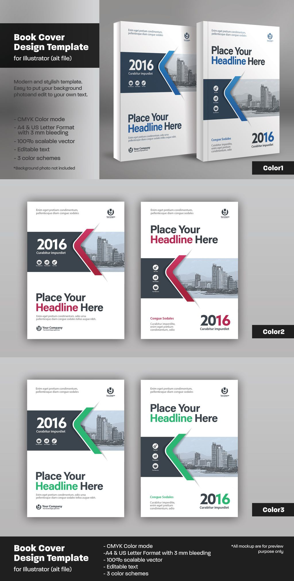 Brochure template stock photos, royalty-free images, vectors, video ...