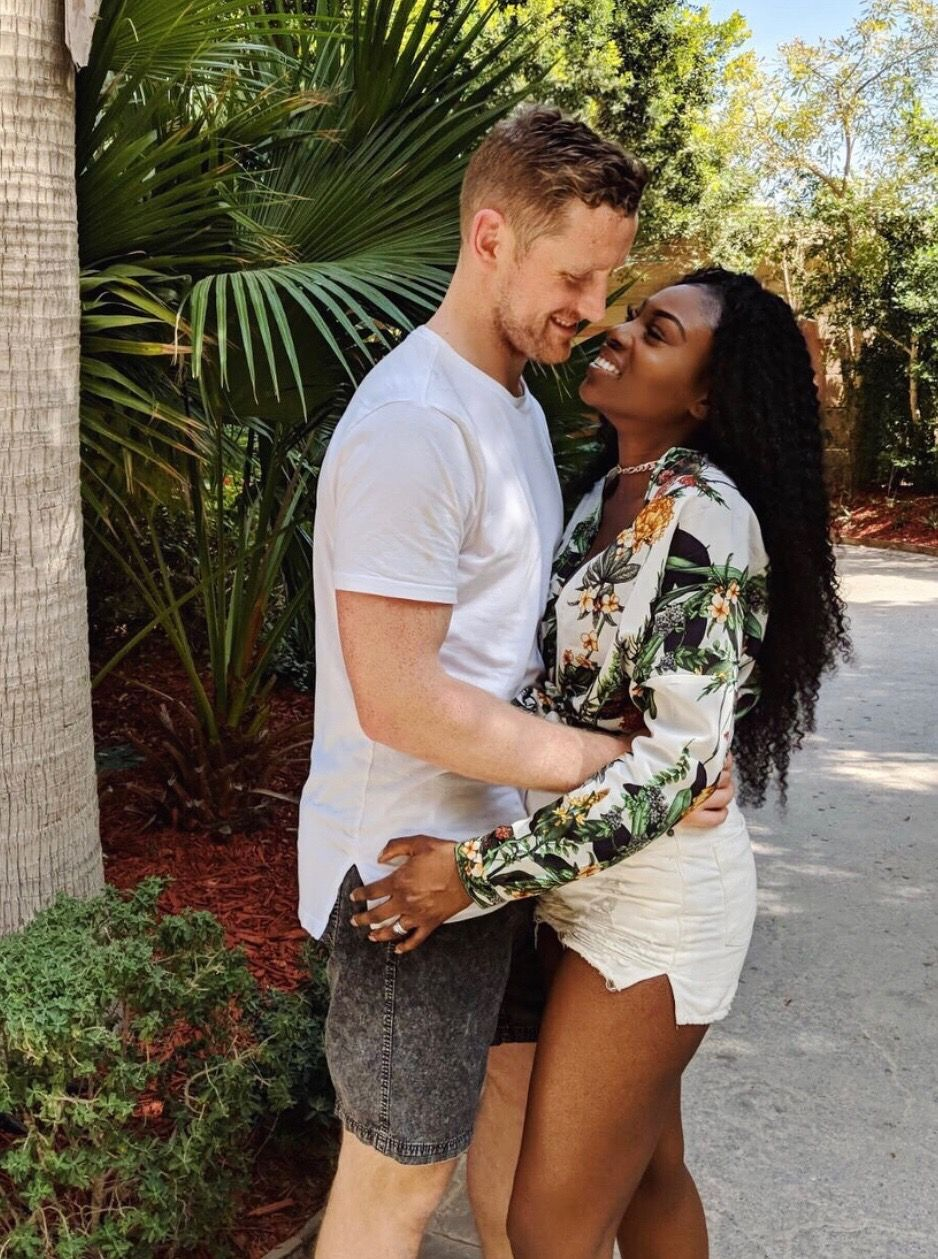 online dating and interracial relationships