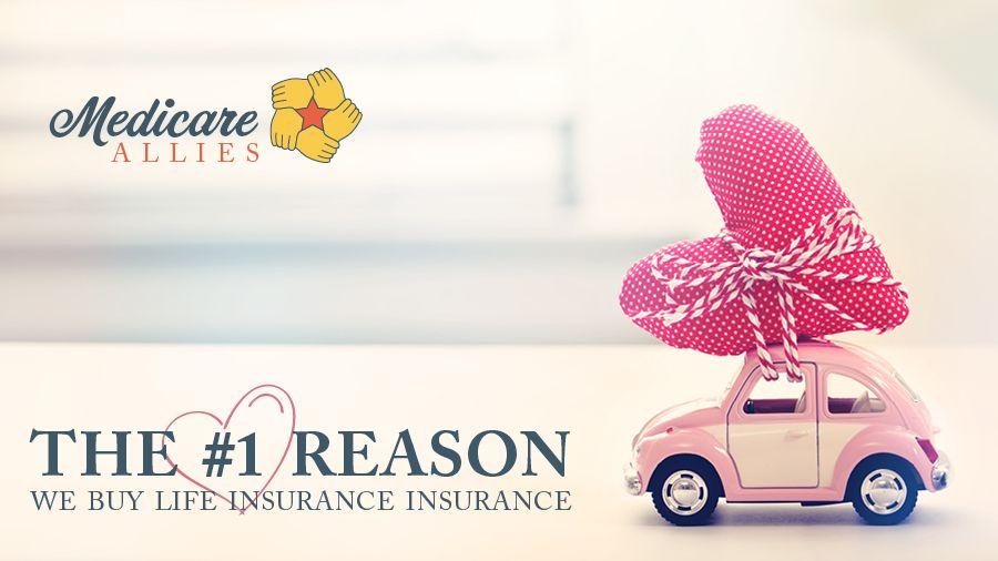 The 1 reason we buy life insurance insurance life