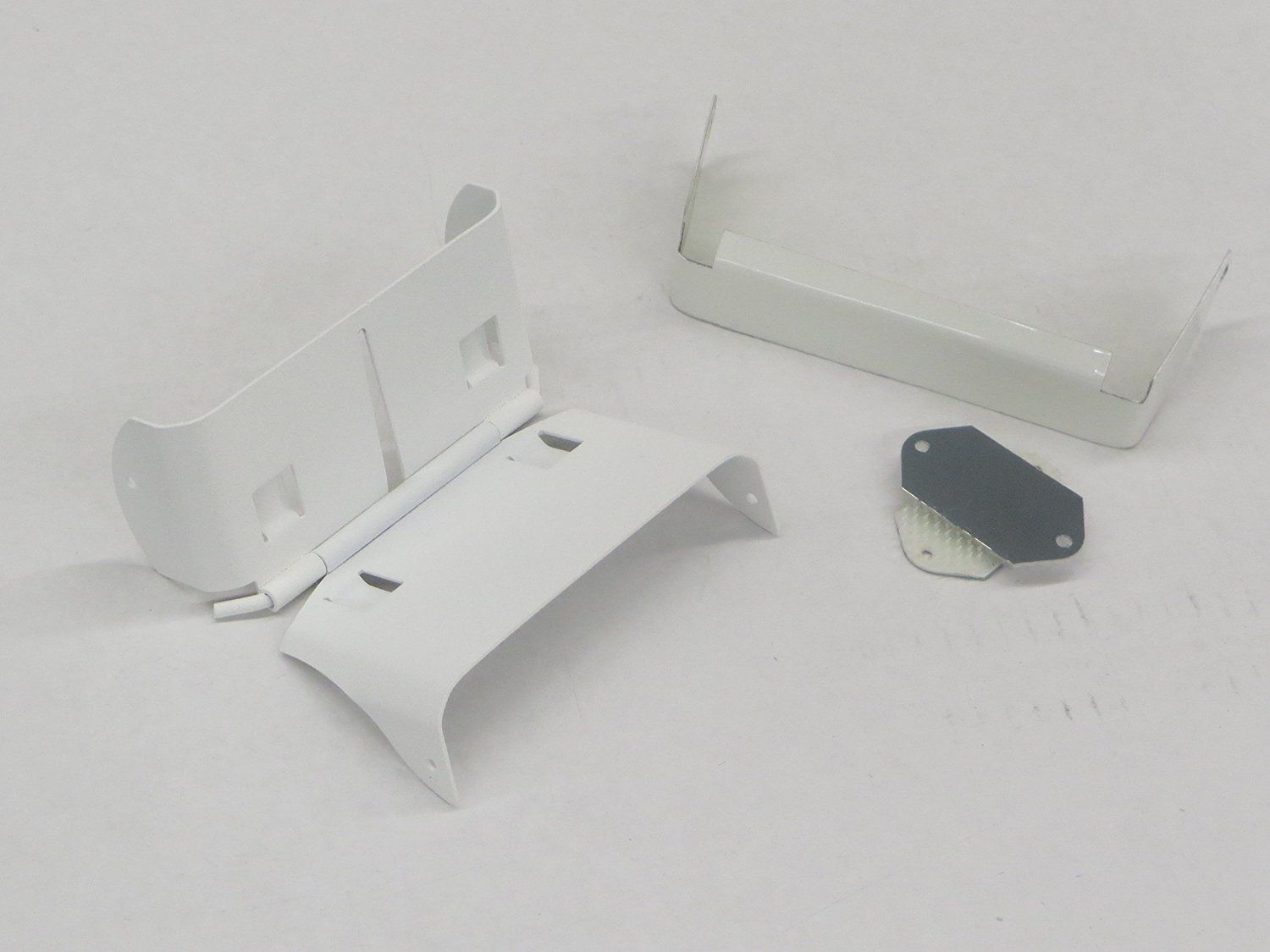 Downspout Extension Flip Up Hinge For 3x4 Downspout 3x4 A White Tab You Can Find Out More Details At The Link Of The Material For Sale Downspout Roofing