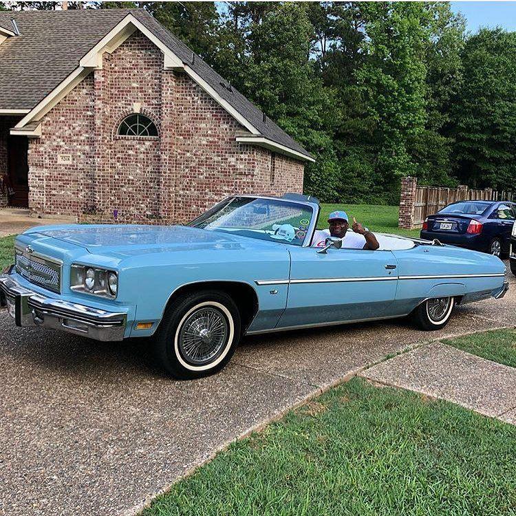 1975raghouse Glasshouse Raghouse Chevrolet Classicchevrolet Donk Oldschoolchevy Classiccar Antique Vintag Caprice Classic Chevy Chevy Caprice Classic